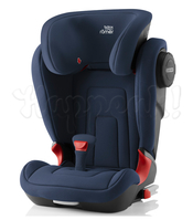 Автокресло BRITAX ROMER KIDFIX 2 S MOONLIGHT BLUE