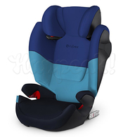 Автокресло CYBEX SOLUTION M-FIX BLUE MOON