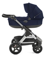 Коляска STOKKE TRAILZ TERRAIN DEEP BLUE 2 В 1