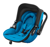 Автокресло KIDDY EVOLUTION PRO 2 SUMMER BLUE