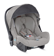 Автокресло INGLESINA HUGGY MULTIFIX DERBY GREY