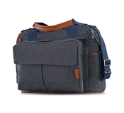 Сумка к коляске INGLESINA DUAL BAG VILLAGE DENIM