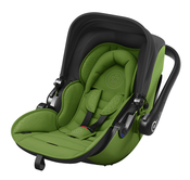 Автокресло KIDDY EVOLUTION PRO 2 CACTUS GREEN