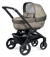 Коляска PEG-PEREGO TEAM ELITE CREAM 3 В 1