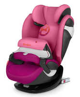 Автокресло CYBEX PALLAS M-FIX PASSION PINK