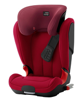 Автокресло BRITAX ROEMER KIDFIX XP BLACK SERIES FLAME RED