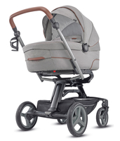 Коляска INGLESINA QUAD DERBY GREY 2 В 1