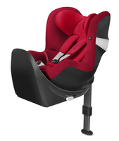 Автокресло CYBEX SIRONA M2 I-SIZE REBEL RED + база M