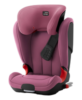 Автокресло BRITAX ROEMER KIDFIX XP BLACK SERIES WINE ROSE