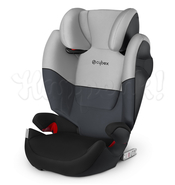 Автокресло CYBEX SOLUTION M-FIX COBBLESTONE