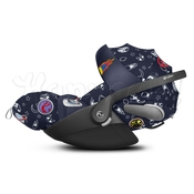 Автокресло CYBEX CLOUD Z i-SIZE FE SPACE ROCKET NAVY BLUE BY ANNA K