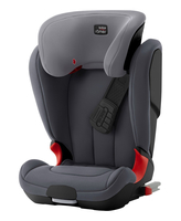 Автокресло BRITAX ROEMER KIDFIX XP BLACK SERIES STORM GREY