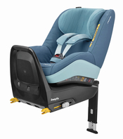 Автокресло MAXI-COSI 2WAYPEARL FREQUENCY BLUE