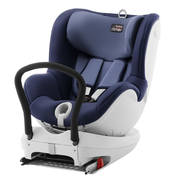 Автокресло BRITAX ROEMER DUALFIX MOONLIGHT BLUE