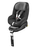 Автокресло MAXI-COSI PEARL TRIANGLE BLACK