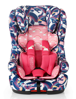 Автокресло COSATTO HUBBUB ISOFIX MAGIC UNICORNS