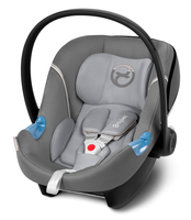 Автокресло CYBEX ATON M MANHATTAN GREY