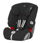 Автокресло BRITAX ROEMER EVOLVA 123 PLUS COSMOS BLACK