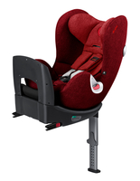 Автокресло CYBEX SIRONA PLUS HOT & SPICY