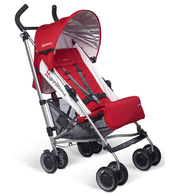 Коляска прогулочная UPPABABY G-LUXE DENNY