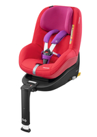 Автокресло MAXI-COSI 2WAYPEARL RED ORCHID