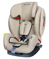 Автокресло WELLDON ENCORE FIT SIDE ARMOR&CUDDLE ME ISOFIX REGAL DUKE BEIGE