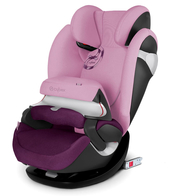 Автокресло CYBEX PALLAS M-FIX PRINCESS PINK