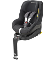 Автокресло MAXI-COSI 2WAYPEARL DIGITAL BLACK