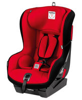 Автокресло PEG-PEREGO VIAGGIO 1 DUO-FIX K ROUGE