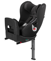 Автокресло CYBEX SIRONA BLACK BEAUTY