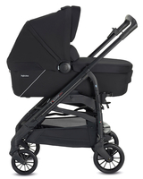 Коляска INGLESINA TRILOGY COLOURS BLACK 3 В 1