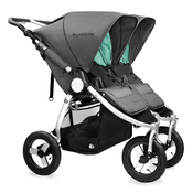 Коляска BUMBLERIDE INDIE TWIN DAWN GREY 2 В 1