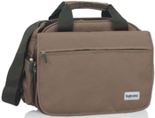 Сумка для мамы INGLESINA MY BABY BAG BROWN
