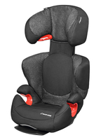 Автокресло MAXI-COSI RODI AIR PRO TRIANGLE BLACK