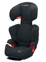 Автокресло MAXI-COSI RODI AIR PRO TOTAL BLACK