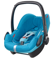 Автокресло MAXI-COSI PEBBLE PLUS MOSAIC BLUE