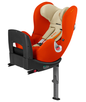 Автокресло CYBEX SIRONA AUTUMN GOLD