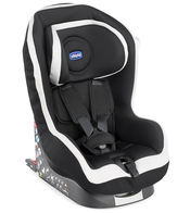 Автокресло CHICCO GO-ONE ISOFIX COAL
