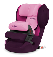 Автокресло CYBEX JUNO 2-FIX PURPLE RAIN