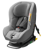 Автокресло MAXI-COSI MILO FIX CONCRETE GREY