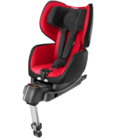 Автокресло RECARO OPTIAFIX RUBY