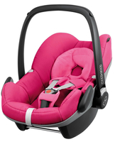 Автокресло MAXI-COSI PEBBLE PINK PASSION