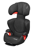 Автокресло MAXI-COSI RODI AIR PRO BLACK DIAMOND