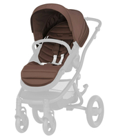 Набор COLOUR PACK для коляски BRITAX AFFINITY 2 WOOD BROWN