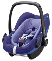Автокресло MAXI-COSI PEBBLE PLUS RIVER BLUE