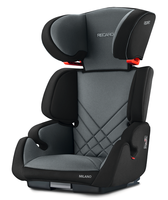 Автокресло RECARO MILANO SEATFIX CARBON BLACK