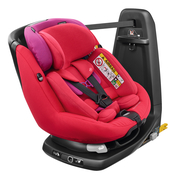 Автокресло MAXI-COSI AXISS FIX PLUS RED ORCHID