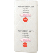 Матрас ITALBABY JOLLY PLUS 63 х 125