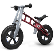 Беговел FIRSTBIKE CROSS RED