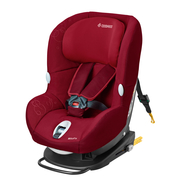 Автокресло MAXI-COSI MILO FIX RASPBERRY RED